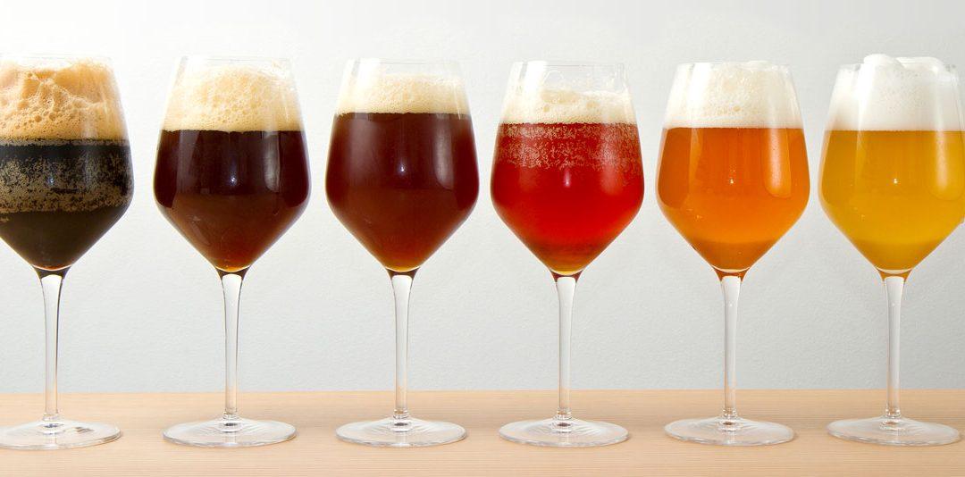 Apoyando el crecimiento de la cerveza artesana