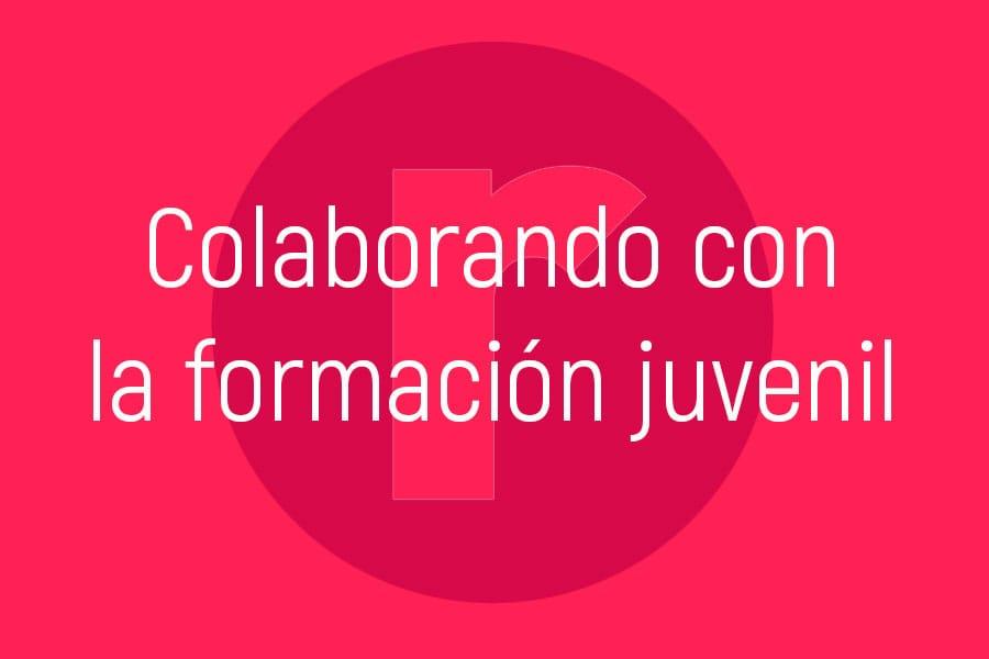 blog reyvarsur formacion juvenil