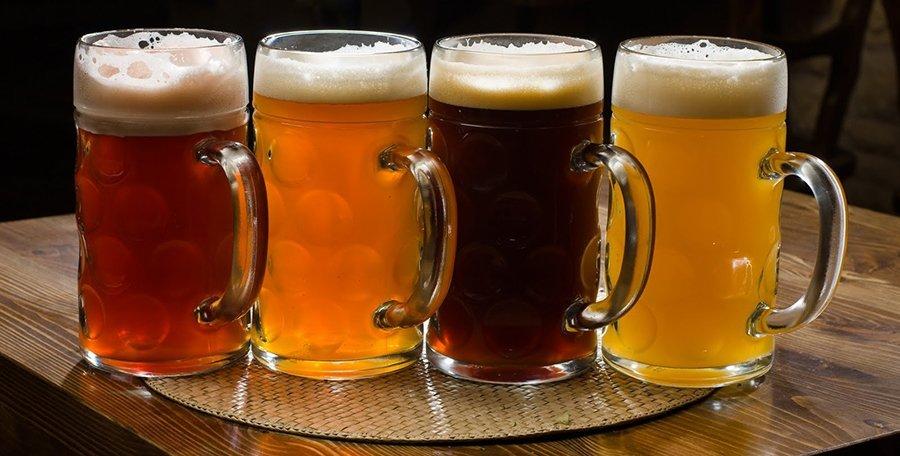Grifos para cerveza artesana