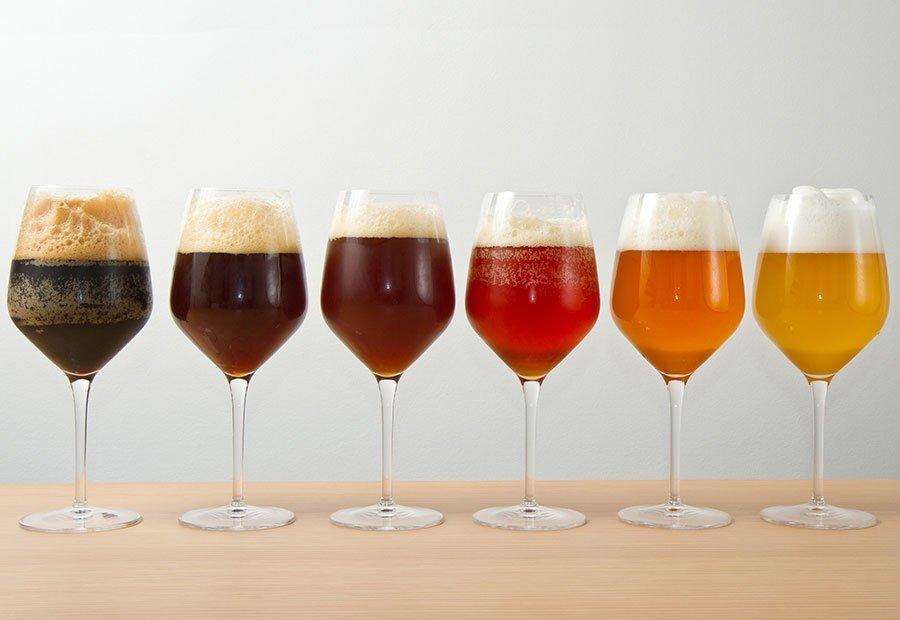Cómo diferenciar el sabor de una cerveza. Reyvarsur. Productos para instalaciones cerveceras y para bebidas carbonatadas. Reductores y variadores.