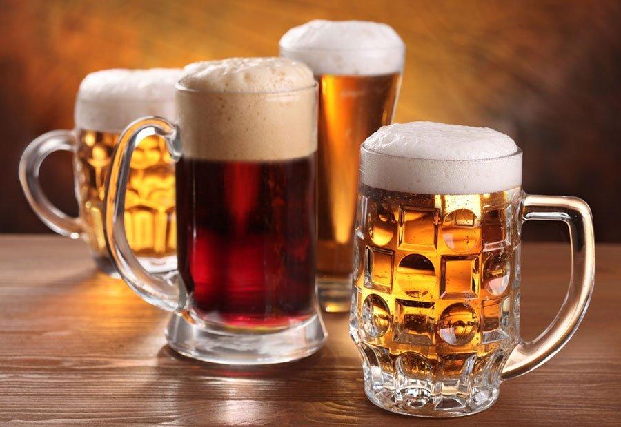 La temperatura perfecta para cada cerveza. Reyvarsur: Todo en Dispensing y Transmisión. Reductores y variadores electrónicos.