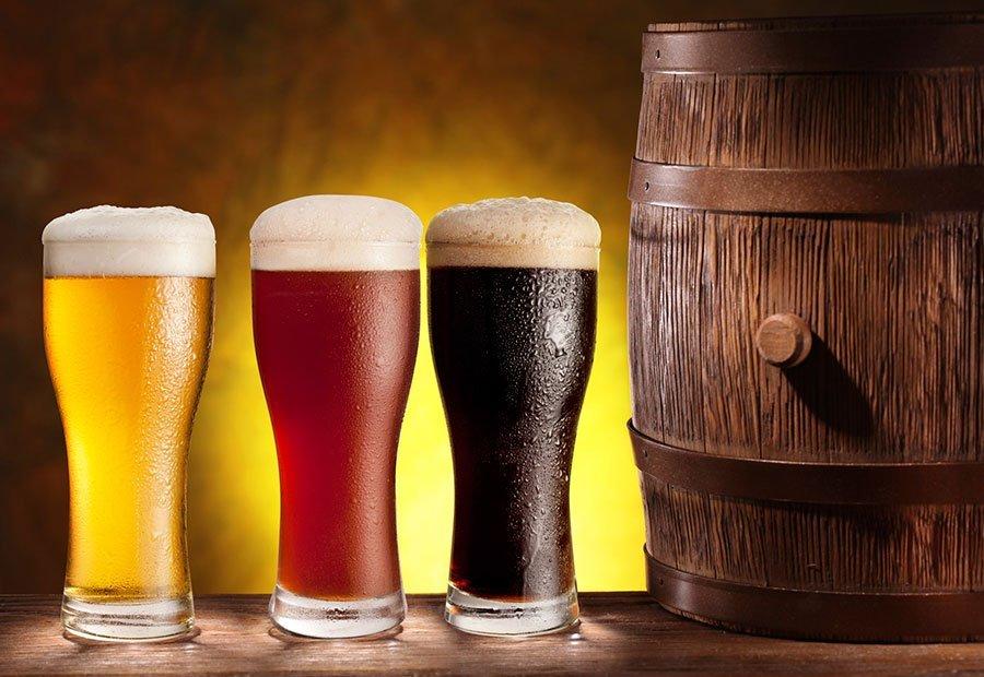 De dónde procede el gas de las cervezas. Reyvarsur: Todo en Dispensing y Transmisión. Reductores y variadores electrónicos.