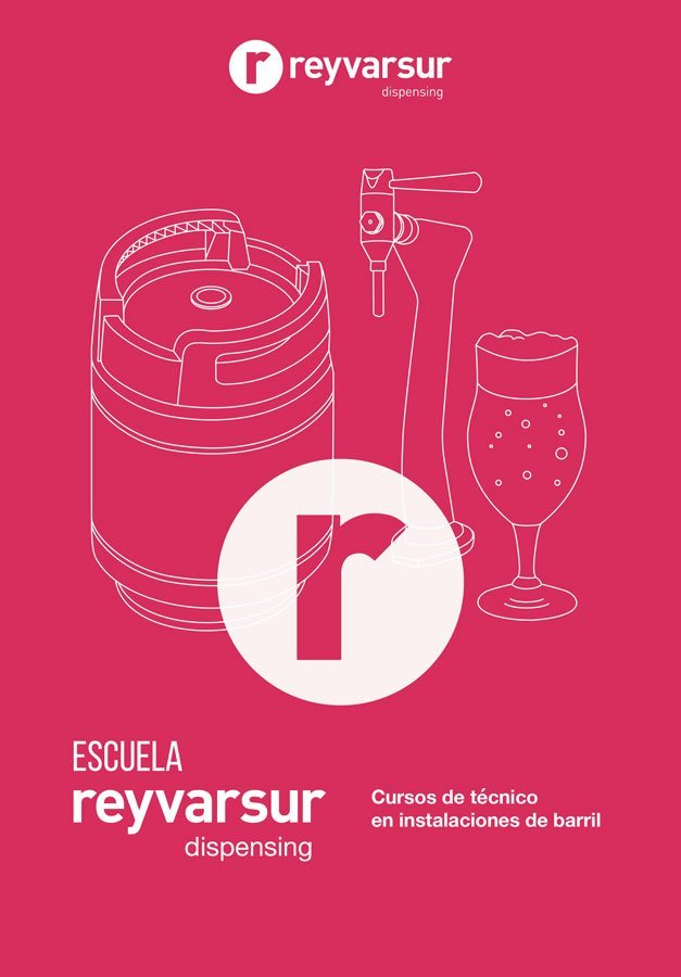 Reyvarsur cursos dispensing