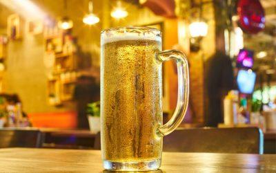 El CO2 en la dispensación de la cerveza en barril en su justa medida