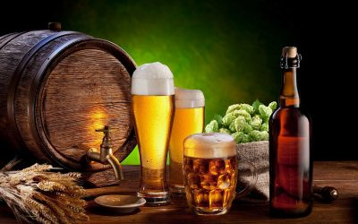 ¿Dónde embotellar la cerveza? Datos interesantes