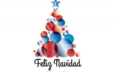 Reyvarsur os desea una Feliz Navidad y un próspero año 2018