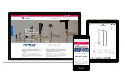 Estrenamos nueva página web. Descubre todos los detalles y novedades