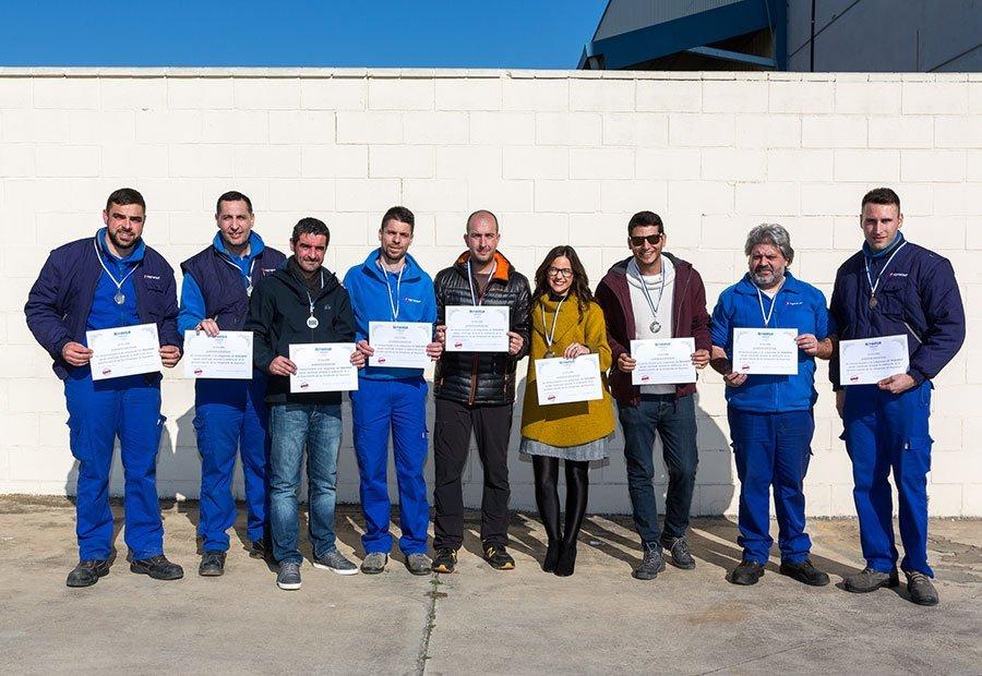 blog reyvarsur olimpiadas segundo equipo clasificado