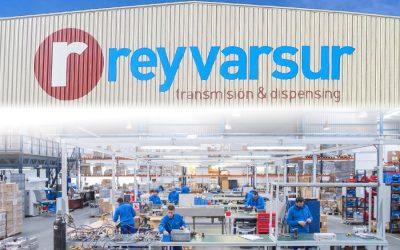 Te invitamos a conocer Reyvarsur desde dentro, conoce nuestra fábrica