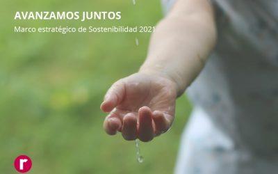 Desarrollo Sostenible y PYMES con el programa Avanzamos Juntos