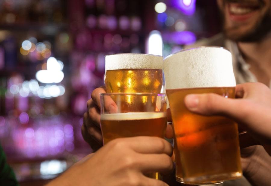 industria de la cerveza en España